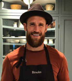 Brooks Laich