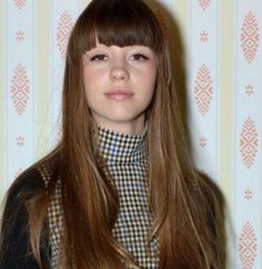 Mia Goth
